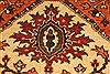 Serapi Brown Hand Knotted 40 X 61  Area Rug 250-28115 Thumb 9