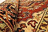 Serapi Brown Hand Knotted 40 X 511  Area Rug 250-28116 Thumb 1