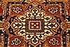 Serapi Brown Hand Knotted 40 X 511  Area Rug 250-28116 Thumb 6