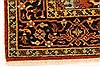 Serapi Brown Hand Knotted 40 X 511  Area Rug 250-28116 Thumb 7