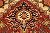 Serapi Brown Hand Knotted 40 X 511  Area Rug 250-28116 Thumb 9