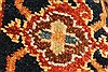 Serapi Brown Hand Knotted 40 X 61  Area Rug 250-28121 Thumb 10
