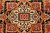 Serapi Brown Hand Knotted 40 X 61  Area Rug 250-28121 Thumb 6