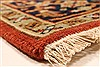 Serapi Brown Hand Knotted 40 X 61  Area Rug 250-28121 Thumb 8