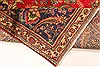 Tabriz Beige Hand Knotted 93 X 125  Area Rug 100-28126 Thumb 6