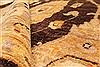 Pishavar Beige Hand Knotted 120 X 176  Area Rug 250-28140 Thumb 2