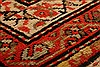 Baluch Red Hand Knotted 71 X 106  Area Rug 253-28142 Thumb 8