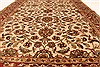 Jaipur Beige Hand Knotted 60 X 90  Area Rug 250-28206 Thumb 10