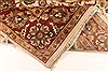 Jaipur Beige Hand Knotted 60 X 90  Area Rug 250-28206 Thumb 12