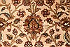 Jaipur Beige Hand Knotted 60 X 90  Area Rug 250-28206 Thumb 8