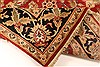 Jaipur Red Hand Knotted 60 X 90  Area Rug 250-28207 Thumb 11