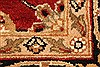 Jaipur Red Hand Knotted 60 X 90  Area Rug 250-28207 Thumb 2