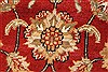 Jaipur Red Hand Knotted 60 X 90  Area Rug 250-28207 Thumb 3