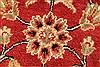 Jaipur Red Hand Knotted 60 X 90  Area Rug 250-28207 Thumb 4
