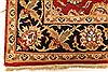Jaipur Red Hand Knotted 60 X 90  Area Rug 250-28207 Thumb 6