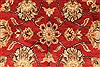Jaipur Red Hand Knotted 60 X 90  Area Rug 250-28207 Thumb 7