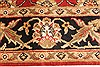 Jaipur Red Hand Knotted 60 X 90  Area Rug 250-28207 Thumb 8
