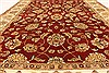 Jaipur Red Hand Knotted 60 X 90  Area Rug 250-28210 Thumb 11