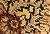 Jaipur Red Hand Knotted 60 X 90  Area Rug 250-28210 Thumb 3