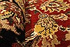 Jaipur Red Round Hand Knotted 60 X 60  Area Rug 250-28212 Thumb 11