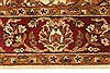 Jaipur Beige Hand Knotted 60 X 90  Area Rug 250-28214 Thumb 10