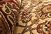 Jaipur Beige Hand Knotted 60 X 90  Area Rug 250-28214 Thumb 14