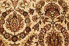 Jaipur Beige Hand Knotted 60 X 90  Area Rug 250-28214 Thumb 9