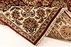 Jaipur Red Hand Knotted 60 X 90  Area Rug 250-28215 Thumb 13