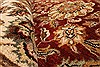 Jaipur Red Hand Knotted 60 X 90  Area Rug 250-28215 Thumb 14