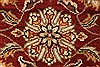 Jaipur Red Hand Knotted 60 X 90  Area Rug 250-28215 Thumb 5