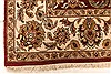 Jaipur Red Hand Knotted 60 X 90  Area Rug 250-28215 Thumb 8