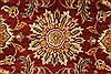 Jaipur Red Hand Knotted 60 X 90  Area Rug 250-28215 Thumb 9