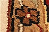Jaipur Beige Round Hand Knotted 80 X 80  Area Rug 250-28217 Thumb 2
