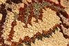 Jaipur Black Hand Knotted 40 X 60  Area Rug 250-28218 Thumb 1