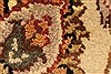 Jaipur Black Hand Knotted 40 X 60  Area Rug 250-28218 Thumb 2
