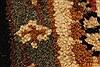 Jaipur Black Hand Knotted 40 X 60  Area Rug 250-28218 Thumb 3