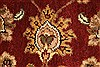Jaipur Red Hand Knotted 40 X 60  Area Rug 250-28219 Thumb 7