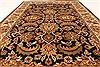 Jaipur Black Hand Knotted 40 X 60  Area Rug 250-28220 Thumb 10