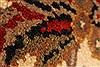 Jaipur Black Hand Knotted 40 X 60  Area Rug 250-28220 Thumb 1