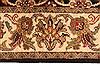 Jaipur Black Hand Knotted 40 X 60  Area Rug 250-28220 Thumb 9