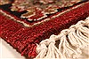 Jaipur Red Hand Knotted 30 X 50  Area Rug 250-28222 Thumb 6