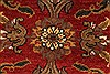 Jaipur Red Hand Knotted 30 X 50  Area Rug 250-28222 Thumb 8