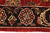 Jaipur Red Hand Knotted 30 X 50  Area Rug 250-28222 Thumb 9