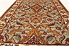 Jaipur Beige Hand Knotted 30 X 50  Area Rug 250-28223 Thumb 10