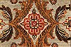 Jaipur Beige Hand Knotted 30 X 50  Area Rug 250-28223 Thumb 8
