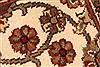 Jaipur White Hand Knotted 30 X 50  Area Rug 250-28225 Thumb 10