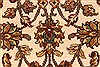Jaipur White Hand Knotted 30 X 50  Area Rug 250-28225 Thumb 1