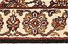 Jaipur White Hand Knotted 30 X 50  Area Rug 250-28225 Thumb 2
