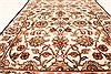 Jaipur White Hand Knotted 30 X 50  Area Rug 250-28225 Thumb 3