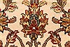Jaipur White Hand Knotted 30 X 50  Area Rug 250-28225 Thumb 9